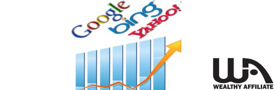 SEO Website Rankings