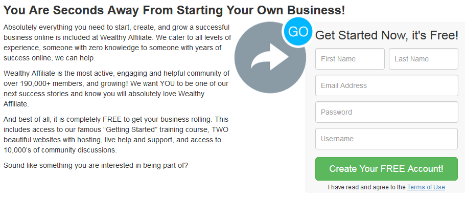 The Wealthy Affiliate Review 2015