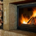 Make your Fireplace efficient