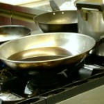 Cook more efficiently