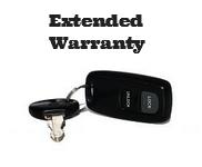 Extended Warranty Paperwork