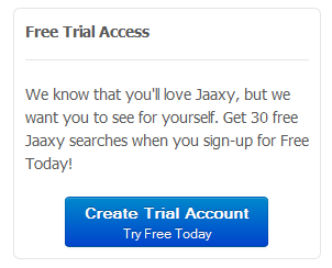 Jaaxy Free Trial