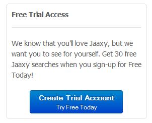 Jaaxy Free Trial