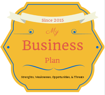 My Business Plan