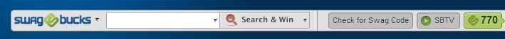 Swagbucks Toolbar Download