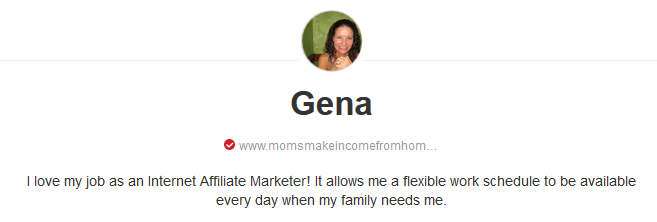 Moms Make Income From Home on Pinterest