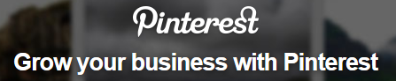 Pinterest Business Model